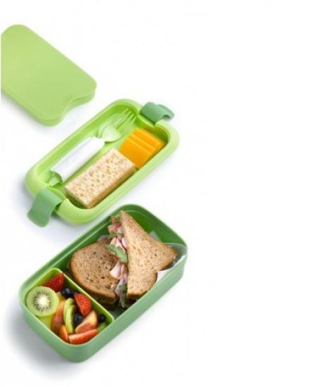ظرف غذا و نگهدارنده کرور (CURVER) مدل 00768