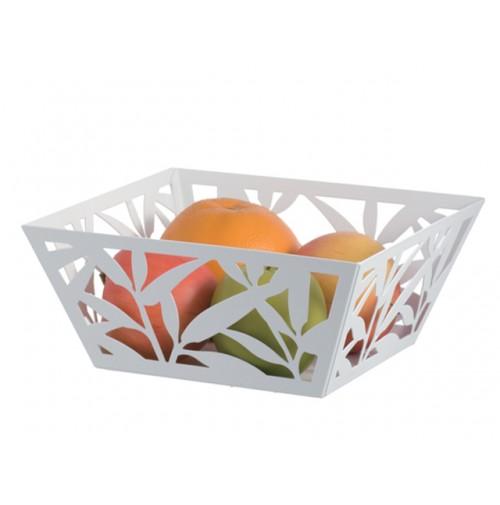 قیمت و خرید سبد میوه فلزی طرح بامبو والرین (Valerian)
