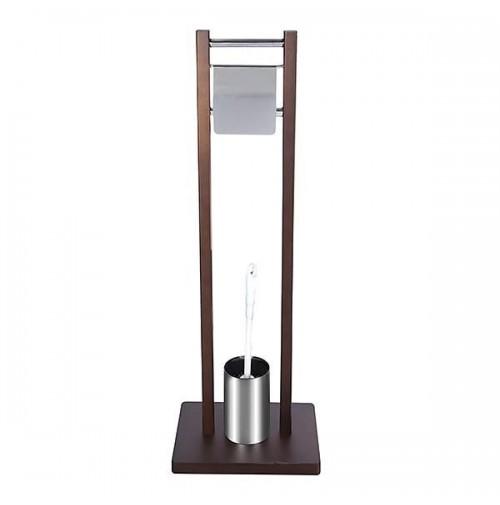 قیمت و خرید ست توالت شوی والرین (Valerian) پایه چوبی