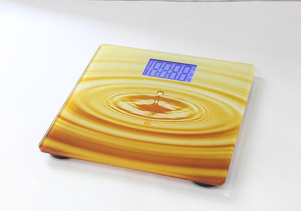 ترازو حمام دیجیتال والرین (Valerian) مدل EB2055-3D
