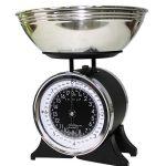 قیمت و خرید ترازو آشپزخانه عقربه ای والرین (Valerian) مدل SDQ-b