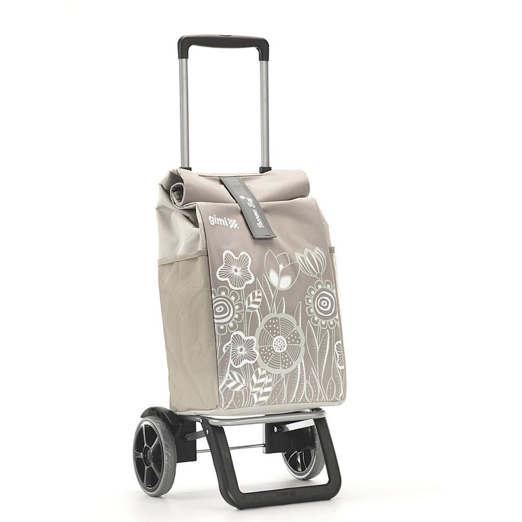 چرخ خرید خانگی جیمی (GIMI) مدل KANGOO THERMO