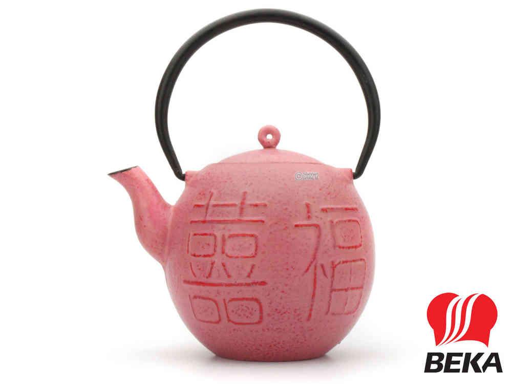 خرید قوری چدن بکا (BEKA) 0.9 لیتر مدل Fu Cha