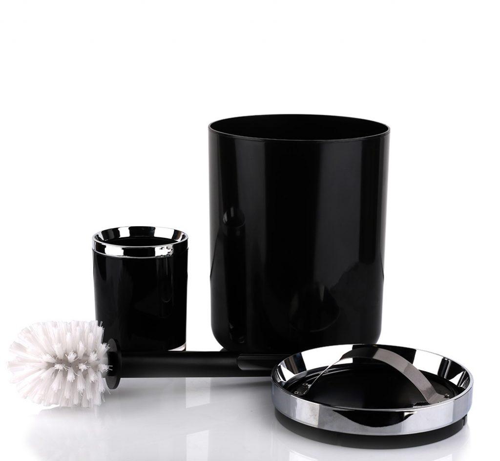 قیمت و خرید ست سطل و برس سرویس بهداشتی اکو (EKO)