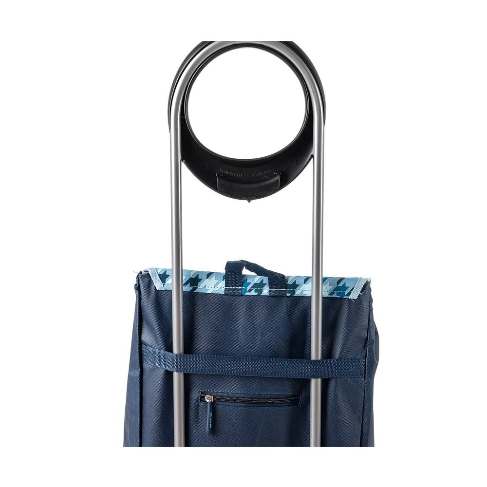 چرخ خرید خانگی جیمی (GIMI) مدل IDEAL BLUE