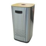 قیمت و خرید سطل رخت 30 لیتر درب دار اکو (EKO)