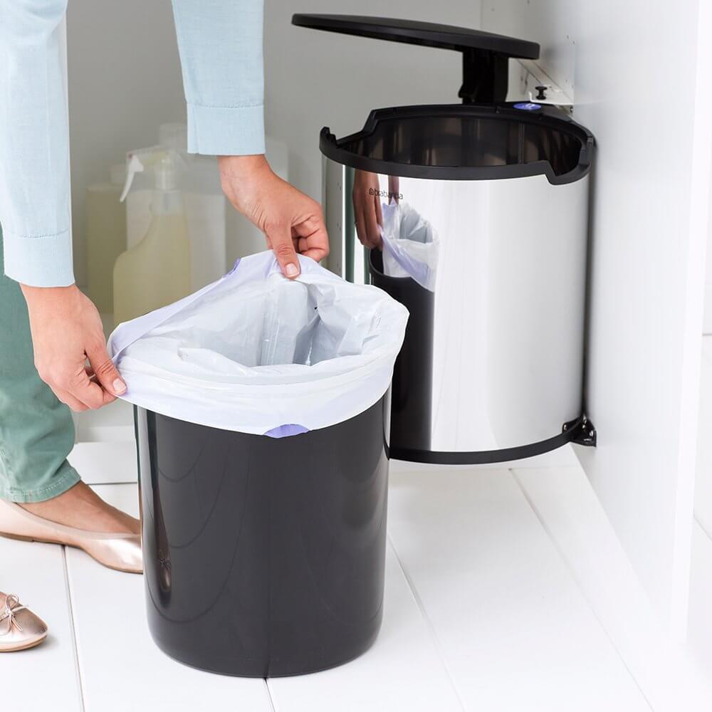 قیمت و خرید کیسه زباله