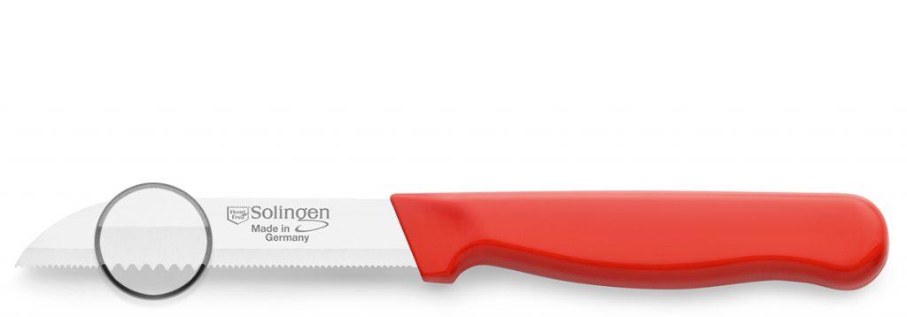 قیمت و خرید چاقو اره ای زولینگن (Solingen) آلمانی لیزری