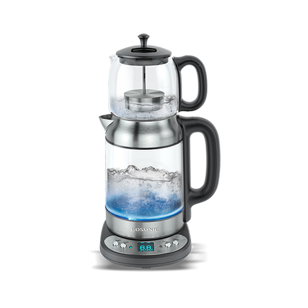 قیمت و خرید چای ساز گوسونیک (Gosonic) مدل GST-768 (1)