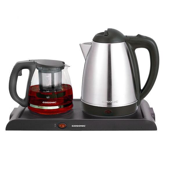 قیمت و خرید چای ساز گوسونیک (Gosonic) مدل GST-874 (2)
