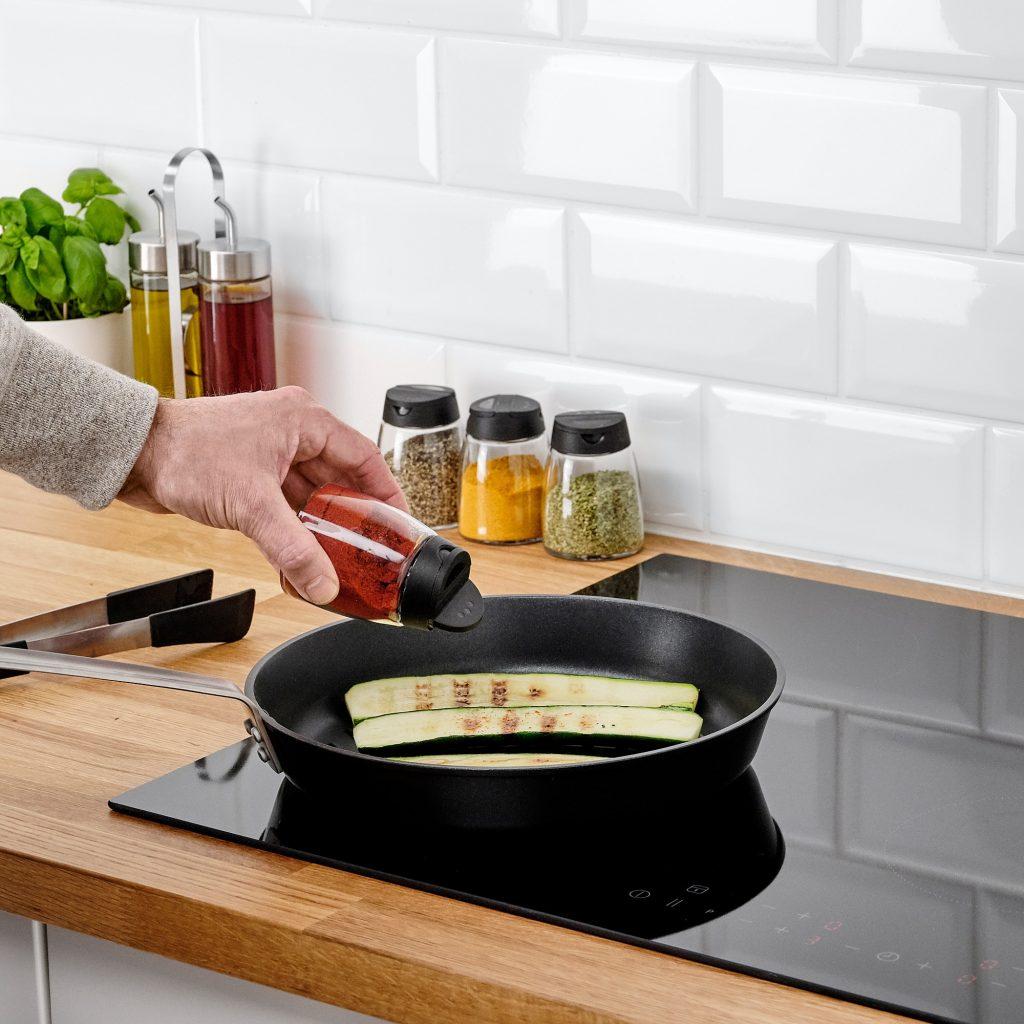 قیمت و خرید جا ادویه ایکیا (IKEA) 365 مدل IHARDIG بسته 4 عددی (3)