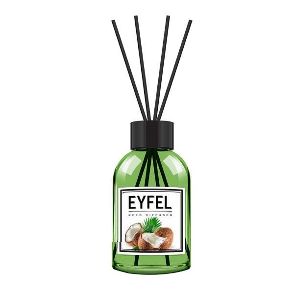 قیمت و خرید خوشبو کننده ایفل (Eyfel) رایحه نارگیل (Coconut)
