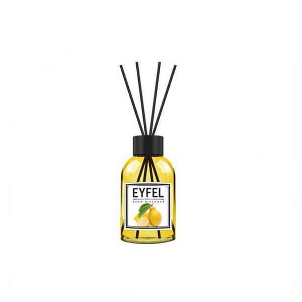 قیمت و خرید خوشبو کننده ایفل (Eyfel) رایحه لیمو (Limon)