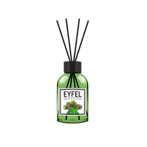 قیمت و خرید خوشبو کننده ایفل (Eyfel) رایحه کاج و نعناع (Pine&Mint)