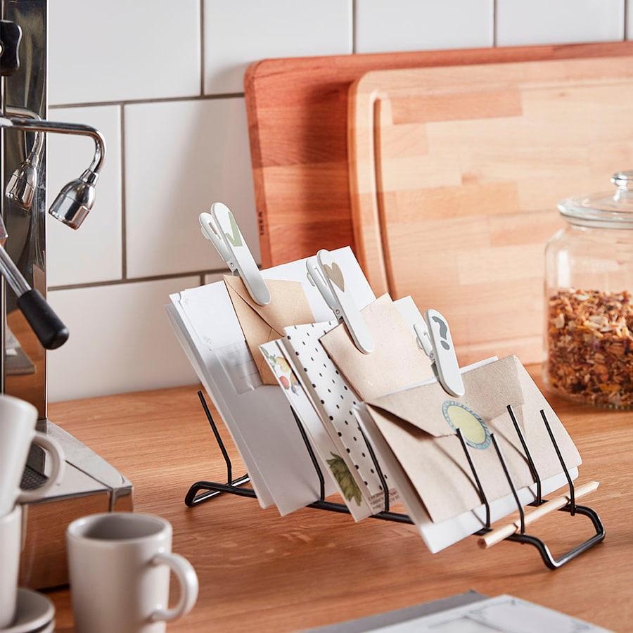 قیمت و خرید جابشقابی ایکیا (IKEA) مدل RINNIG 70387258 (2)