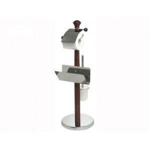 قیمت و خرید ست توالت شوی والرین (Valerian) 3 تایی پایه استیل