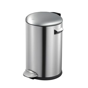 سطل زباله 3 لیتر پدالی اکو (EKO) مدل BELLE